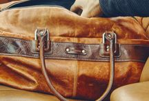 Leather Bags / Classy and Stylish Leather Bags