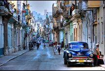 Cuba / Todas las mejores recomendaciones para viajar a Cuba, las fotos más bonitas y una amplia selección de hoteles al mejor precio