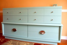 Favorite Painted Furniture We have done