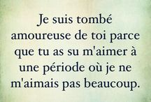 amour...
