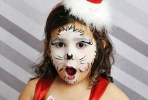 DR. Seuss Birthday Party! / Wether you are having a themed Dr Seuss birthday party, or a birthday party for Dr. Seuss here are some great ideas!