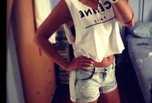 LovelyHandMade T shirts