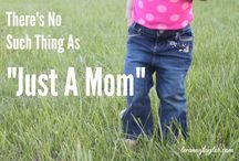 Awesome Mom Inspiration