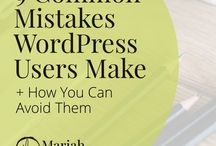 WordPress tips / Learn about WordPress.org and building your next website