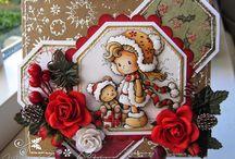 Joulukortit / Joulu