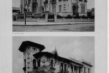 architettura liberty / architetture dal 1880 al1919