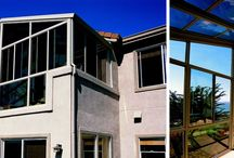 Sunrooms by Complete Windows / Sunroom projects