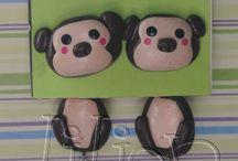 Hobby handcraft / Polymer Clay