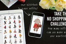 Closet Fashion/organization