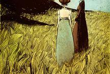 All things Austen / by Principessa Shawnee