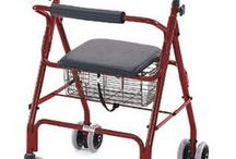 Health & Personal Care - Mobility Aids & Equipment / by Bambi Baden