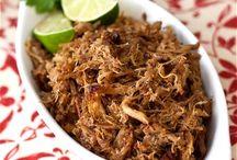 Food - Mexican food