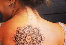 tatoo ombro