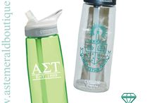 AΣT Emerald Boutique / Shop the Emerald Boutique, the store of Alpha Sigma Tau!