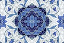 mozaik seramik