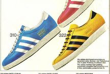 Are three stripes are better than one? / All things Adidas