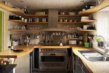 Kitchen Ideas / The best products, gadgets and accessories for your kitchen!