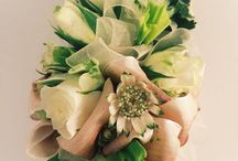 Corsages and Boutonnieres / A collection of Corsages and Bouts for wedding prom and the like!
