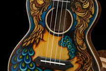 Guitars / by Diana Chandler