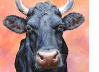 Vegan Holiday Giving / Farm sanctuaries and animal rights groups to support for the holidays.