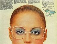 Eyes making up to you / Eye make-up; how to accentuate eyes; make-up and glasses