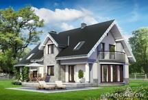 Dom projekty