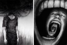 Inside the darkest of minds