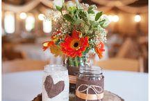 Final cut for wedding / by Kelsie Copeland