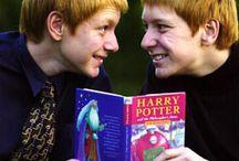 Weasley-Zwillinge