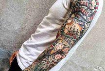 tattoo doudou