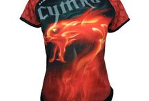 Rugby Shirts - Women's