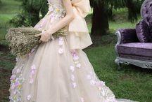 fashion_ドレス