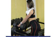 Dica de exercício / Confira as principais dicas de exercícios físicos, com a bodybuilder Kamylla Lopes