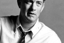 PEOPLE • Tom Hanks