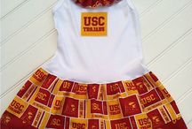 Crazy about USC