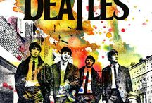 The Beatles!! ✌️♥️