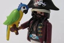 Pirates YAAAR