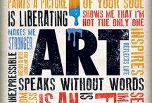 Art and Me