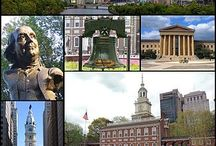 US Cities / Cities in the United States, their history, notable events, great people, remarkable architecture and more.