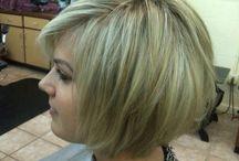 Hair styles....