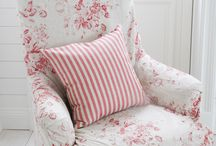 slipcover cottage style