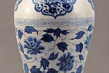 China pottery