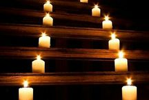*candle light* / A candle in the wind.....