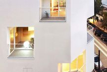 architecture - multifamily residental