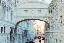 Veneto Region / All about the venetian region