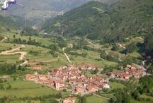 Pueblos de Cantabria Spain / Pueblos de Cantabria Spain