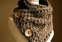 Knitting & Crochet Ideas...HA HA / by Dee Williams