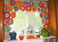 cortinas cocina