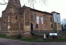 Colchester  - The Oldest Recorded Town / Colchester is the oldest recorded town with a wealth of history and places to visit