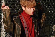 Winkhoon♡ / Park Jihoon